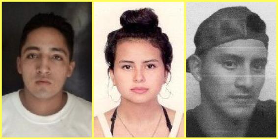 desaparecen tres adolescentes en cdmx uno de ellos guatemalteco