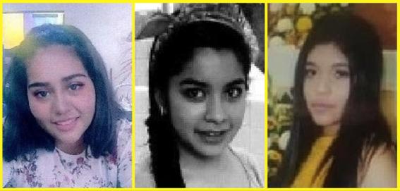 activan alerta amber para 15 menores desaparecidos en cdmx