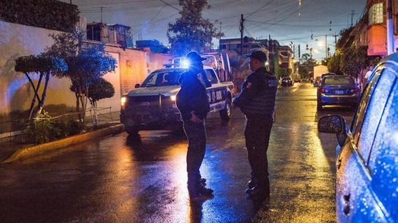 cuatro policias violan a una menor en azcapotzalco