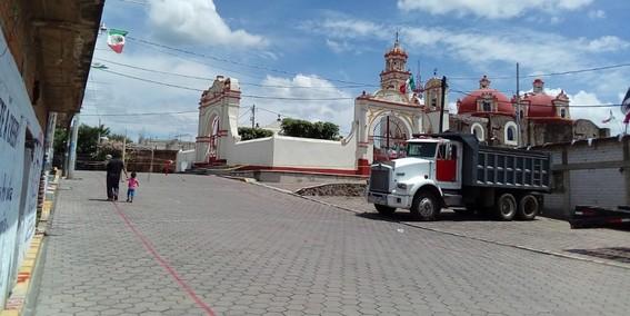 habitantes del municipio de cohuecan puebla lincharon a siete hombres a quienes acusaron de secuestrar a una persona de un municipio vecino