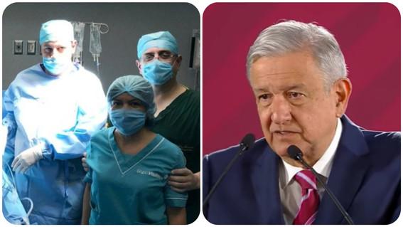 amlo universidad nacional para formar medicos y enfermeras en cdmx