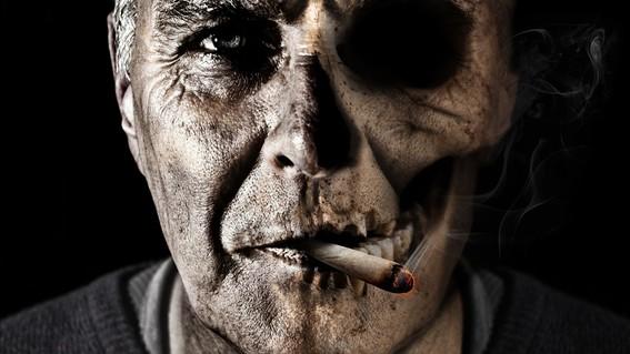 humocigarrilloshacemasagresivocancercabezaycuello