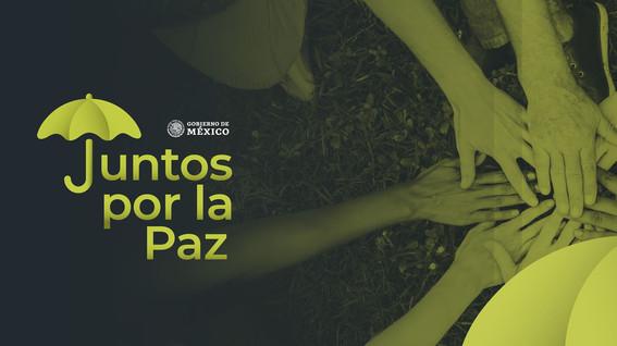 con estrategia juntos por la paz amlo combate consumo de drogas