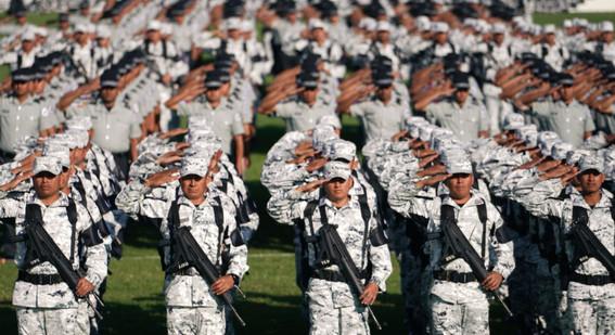 desarman a elementos de la guardia nacional tlaxcala