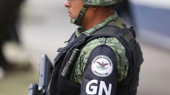 guardia nacional rechaza a mas de 5 mil 800 aspirantes por tener tatuajes y sobrepeso
