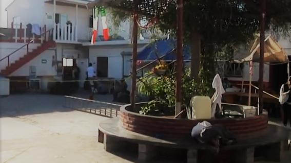 la muerte de tres personas de la tercera edad con una diferencia de unas horas en un asilo de tijuana dejo al descubierto el abandono que viven l