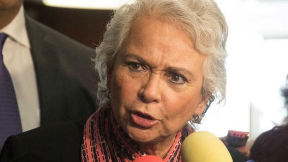 niega sanchez cordero que gobierno dialogue con el crimen organizado