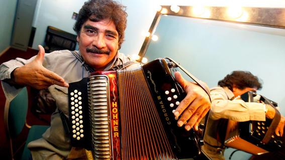 muere el cantante celso pina a los 66 anos tras sufrir un infarto
