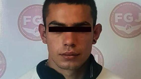 vinculan a proceso a sujeto por matar a estudiante que se resistio a asalto