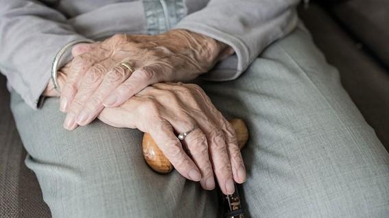 los adultos mayores son personas que llegaron a la vejez con dignidad y que se han convertido en parte fundamental en la integracion de las famil