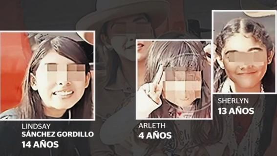 lo que sabemos de las tres ninas asesinadas en ciudad juarez