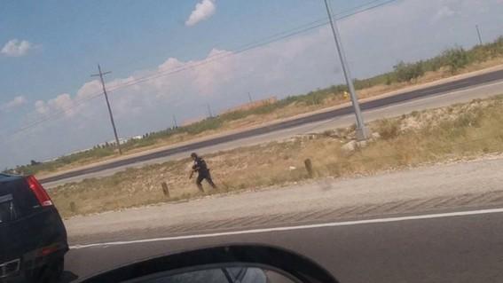 tiroteo odessa texas