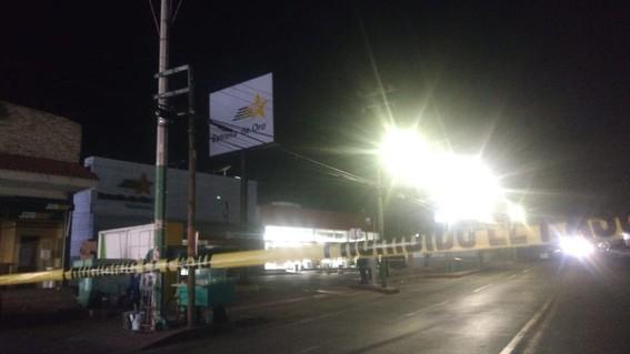 comando armado mata a 5 personas en central de autobuses en cuernavaca