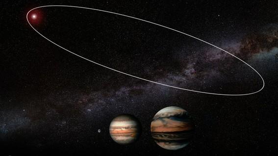 enormousstrangeplanetthatisunlikeanyotherdiscovered