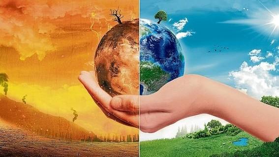 el programa busca desarrollar una economia circular en la que que busca reducir el desperdicio de materias primas agua y energia