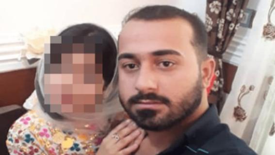 matrimonio infantil iran