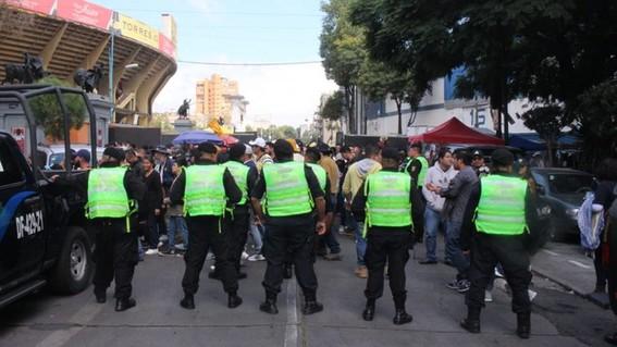 manifestaciones cierres viales cdmx fiestas patrias grito independencia