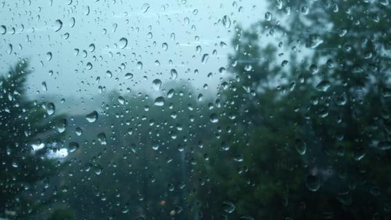 alerta amarilla lluvia cdmx