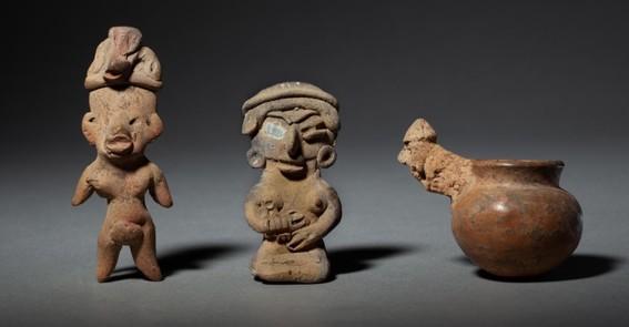 gobierno pide no se subasten 120 piezas arqueologicas mexicanas en paris