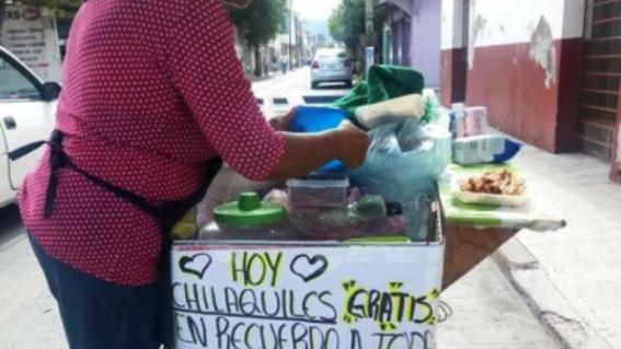 chilaquiles gratis jojutla morelos