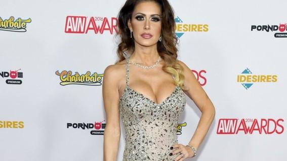 encuentran muerta a la actriz porno jessica jaymes
