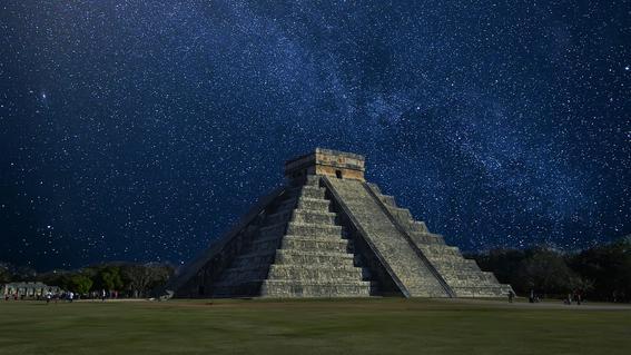 xbaatun oxhuatz  ciudad maya yucatan