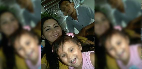 muere mujer que fue quemada junto a sus hijos en sonora