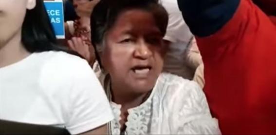 mujer predice terremoto por despenalizacion del aborto en oaxaca