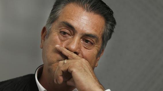 el senador de nuevo leon adelanto que los recursos son improcedentes y no cuentan con sustento juridico
