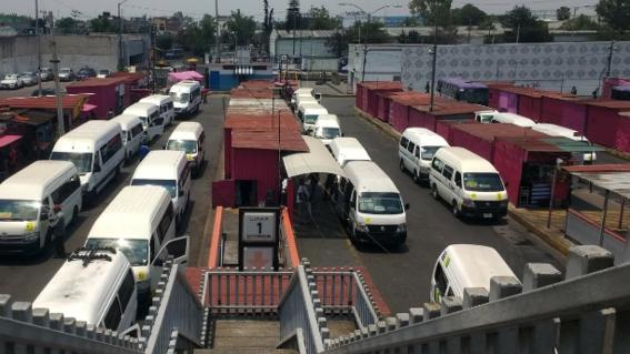 asalto policia investigacion metro pantitlan