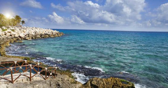 los arrecifes de palancar colombia y el cielo de cozumel cerraran temporalmente sus puertas como estrategia de proteccion ante el sindrome blan