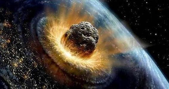 la nasa desmiente impacto de asteroide contra la tierra