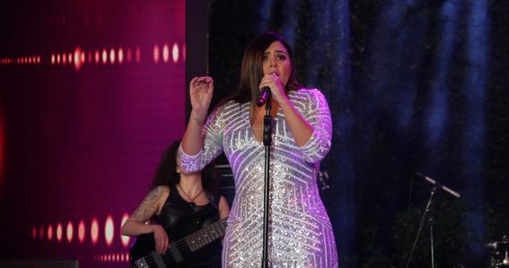 la cantante que formo parte del reality la academia de tv azteca solicito un amparo para no ser detenida; la fgr le nego la suspension definitiva