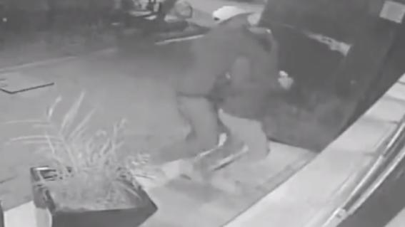 ladron estrangula mujer en tlatelolco