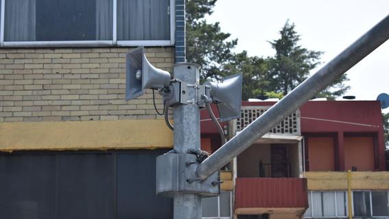 autoridades de la cdmx descartan actividad sismica y activacion de la alerta; se trato de un simulacro de una televisora explican