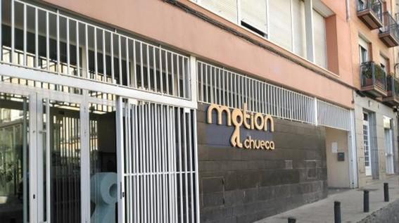 violan a turista mexicana en un hostal de madrid