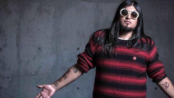standupero carlos ballarta acusa autoridades queretaro por cancelar su show