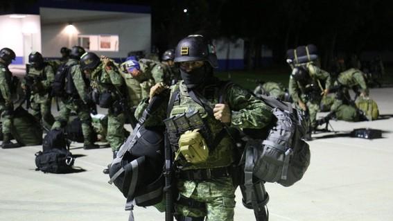 fusilerosparacaidistaslleganaculiacan