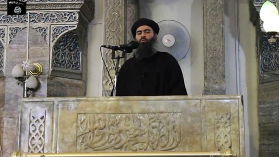 abu bakr al baghdadi abu ibrahim al hashimi al qurashi isis