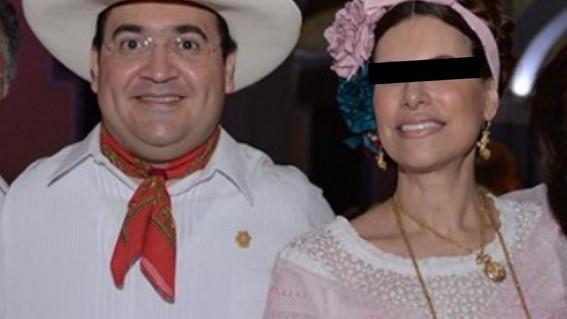 karime macias extradicion mexico