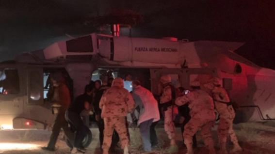 la linea grupo armado los salazar brazo armado cartel de sinaloa chapitos