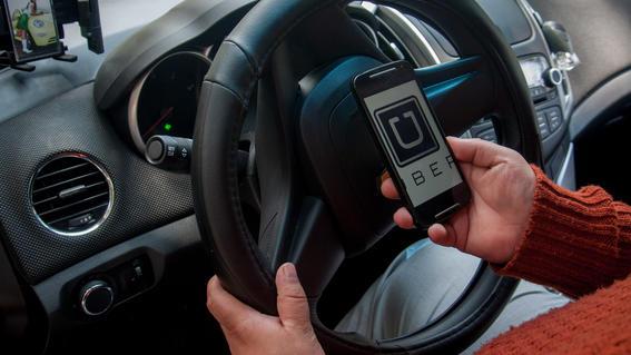 para elevar la seguridad uber grabara el audio durante los viajes