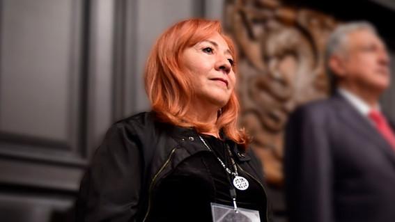la activista rosario piedra ibarra fue elegida por el pleno del senado como la primera mujer titular de la cndh pero ¿quien es