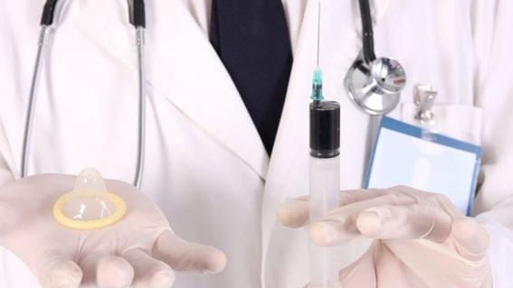 Primera inyección anticonceptiva para hombres, saldría a la venta en unos meses