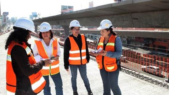 de acuerdo con datos de la onu las mujeres mexicanas laboran en promedio unas 744 horas a la semana; la mitad no es trabajo remunerado