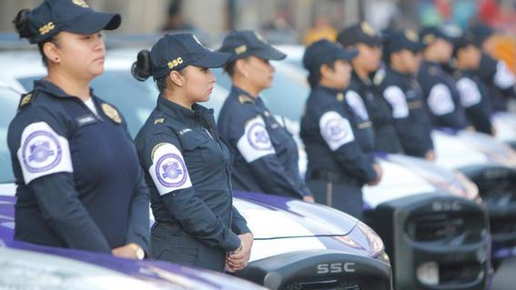 en el marco de las movilizaciones en la cdmx las autoridades capitalinas anunciaron 5 medidas que se llevaran a cabo durante las marchas feminis