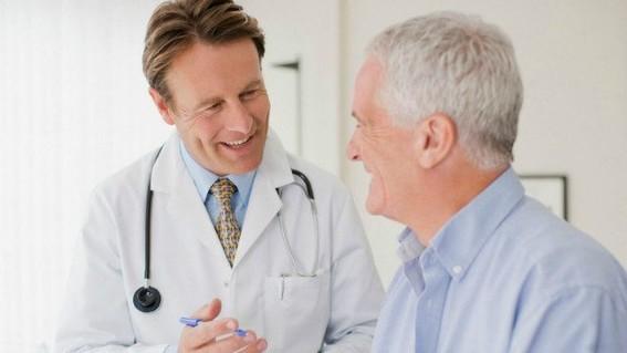 prueba de cáncer de próstata en orinar
