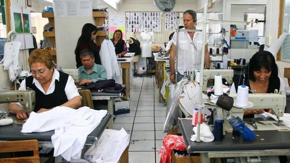 en mexico el 85 de las empresas cuentan con entornos de trabajo que promueven la ocurrencia de diferentes factores de riesgo
