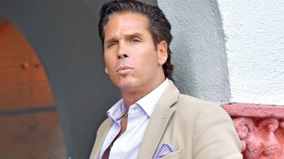 el actor de televisa que actualmente se encuentra protagonizando un reallity show ha realizado diversos comentarios machistas y misoginos