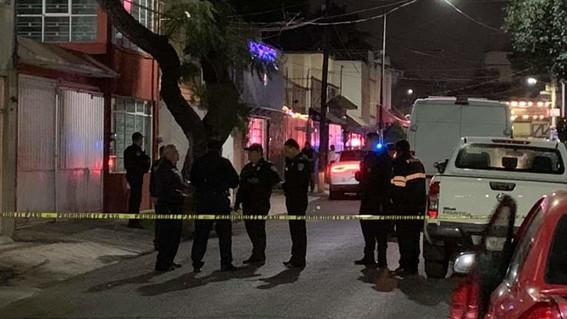 lindavista matan a medico calle montevideo arequipa gam cdmx